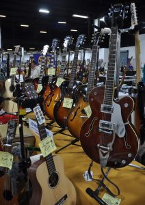 Rothmans Guitars Southold, NY
