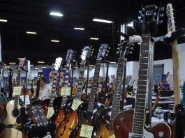 Rothmans Guitars Southold, NY