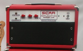 SCAR Amplification Series One head