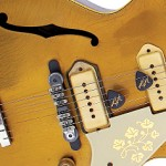 SCOTTY MOORE's GIBSON ES-295 Vinatge guitar Magazine