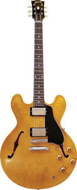 Gibson 1958 ES-335