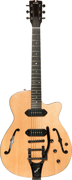 Grez Guitars SR-15 Historic