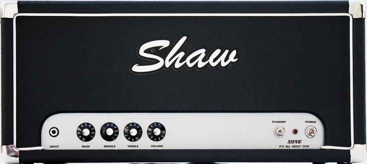 Price: $1,995 (list) Contact: www.shawaudio.com