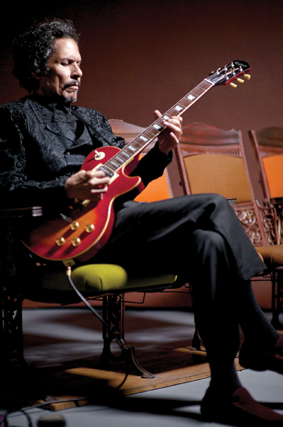 Shuggie Otis: Courtesy of Sony/Legacy.