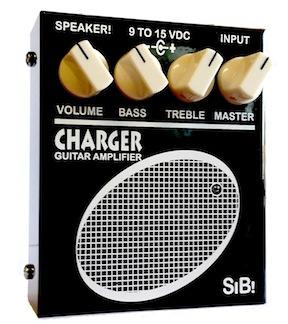 SIB Charger