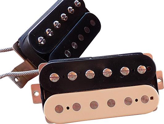 Skatterbrane Pickups Jazzbranes