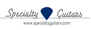 Specialty Guitars Logo