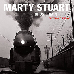 Marty Stuart Ghost Train