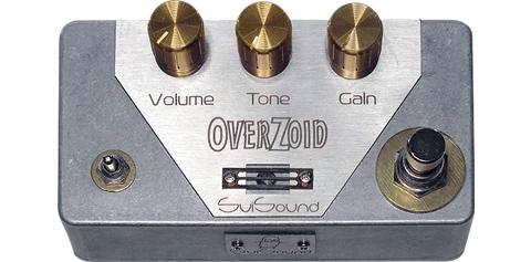 SviSound'a Overdrive OverZoid oz01