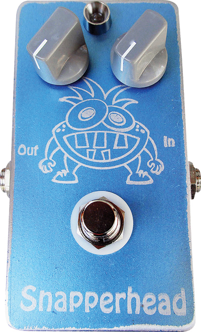 SynapticGroove Snapperhead OD/Distortion