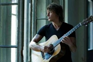 Sambora Re-Release Benefits Sandy Victims