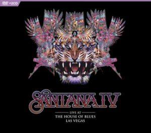 Santana HoB DVD