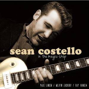 Sean Costello