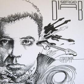 Sergio Diab