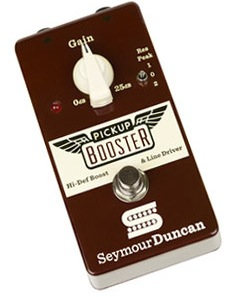 Seymour Ducan Pedal Booster