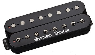 Seymour Duncan Black Winter pickup