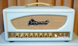 Siegmund Sound King 300B