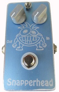 Snapperhead Overdrive/Distortion