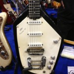 SoCAL World Guitar Show - 1967 Vox Phantom XII