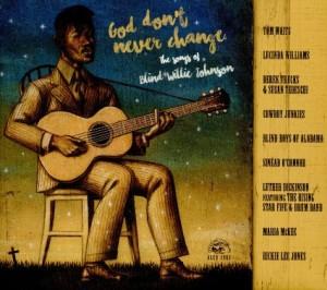 Songs of Blind Willie Johnson