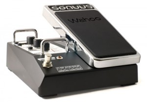 Sonuus Wahoo offers dual analog filters