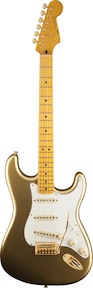 Squier 60th Ann CV '50s Strat