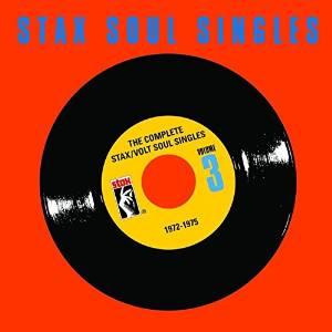 Stax volt soul singles