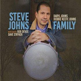 Steve Johns