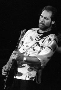 Steve Cropper: Roland Godefroy/Wikipedia.
