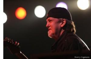 Guitarist Stuart Swanlund passes.