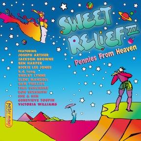Sweet Relief III aids musicians