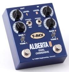 T-Rex Alberta-II