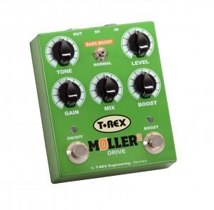T-Rex Moller2 Drive