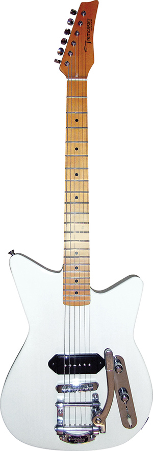 Tremcaster Single Ninety