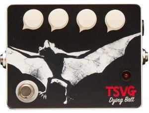 TSVG Dying Batt Fuzz