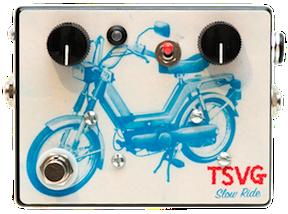 TSVG Slow Ride