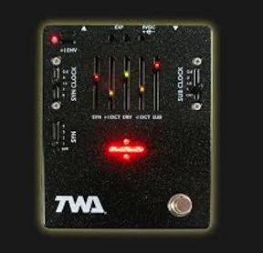 TWA GD-02 Great Divide