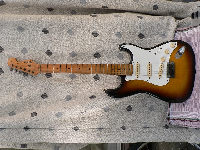 Fender 1954 Stratocaster