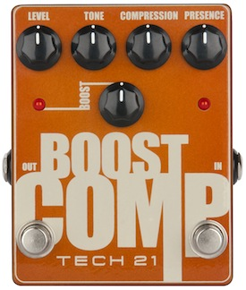 Tech21 Boost Comp