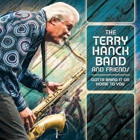 Terry Hanck band