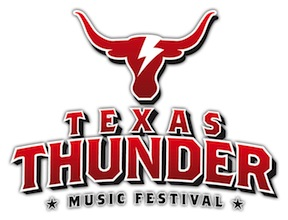 Texas Thunder festival to benefit West, Texas