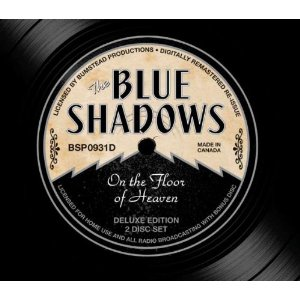 The Blue Shadows