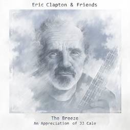 Clapton Cale The Breeze