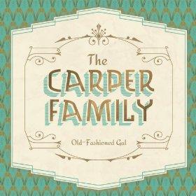 The Carper Family