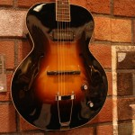 The Loar LH-309 archtop