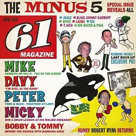 The Minus 5