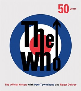 The Who 50 years