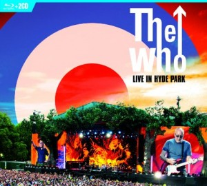The Who Hyde Park