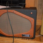 The new amp from Steve Carr, The Bloke.