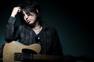 Tom Keifer names album, slates tour.